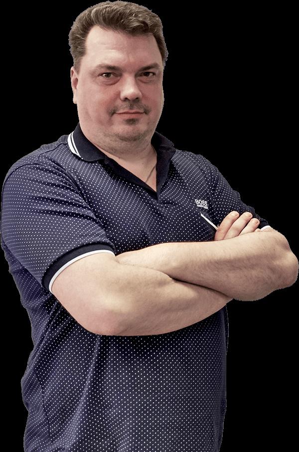Данил Белов